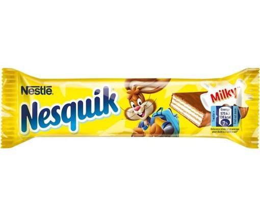 Imagine Nesquik Milky 26g