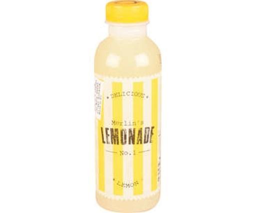 Imagine Limonada Merlin`s Lemonade No. 1 Lemon 500ml