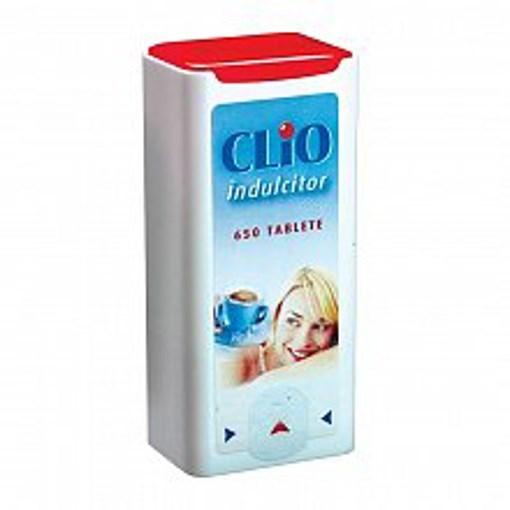 Imagine Indulcitor tablete Clio 72 grame