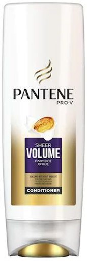 Imagine Pantene Sheer Volume Balsam 200ml