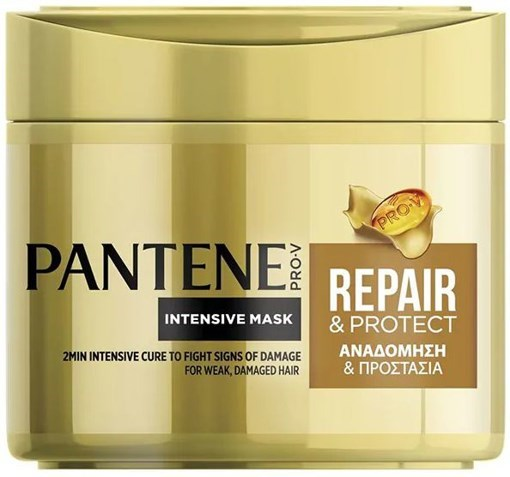 Imagine Pantene Masque Repair&Protect 300ml