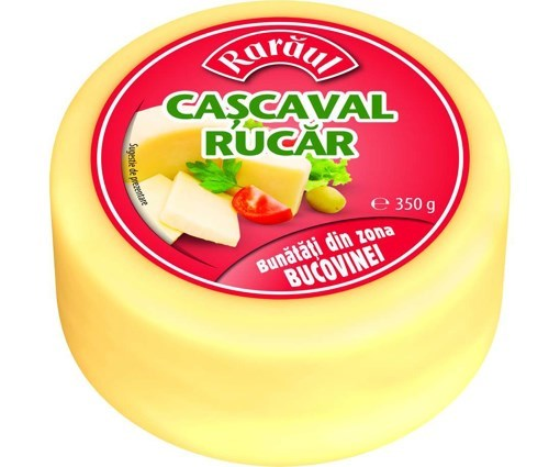 Imagine Cascaval Rucar Raraul, 350g