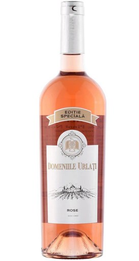 Imagine Vin Urlati Rose Editie Speciala, 0.75l