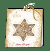 Imagine Steluta ciocolata cu alune Heidi 15g