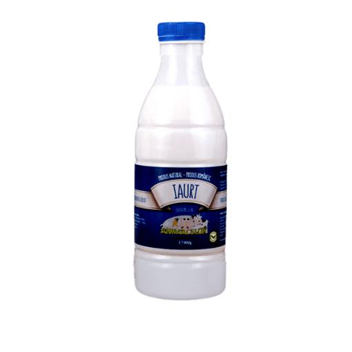 Imagine Iaurt Fabricuta de lactate - Ferma animalelor - 1.5%, 900g