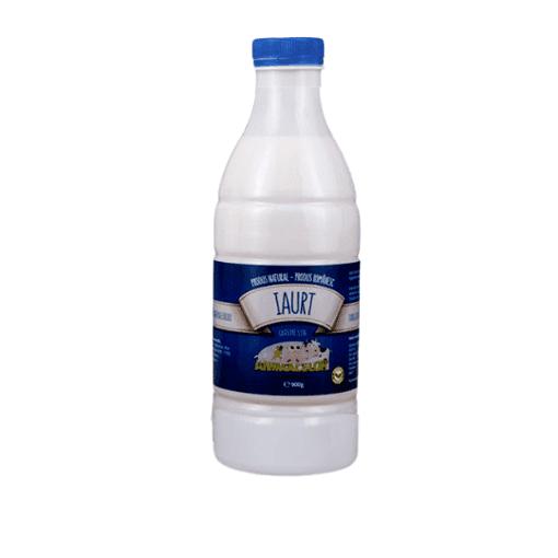 Imagine Iaurt Fabricuta de lactate - Ferma animalelor- 3.5%, 900g