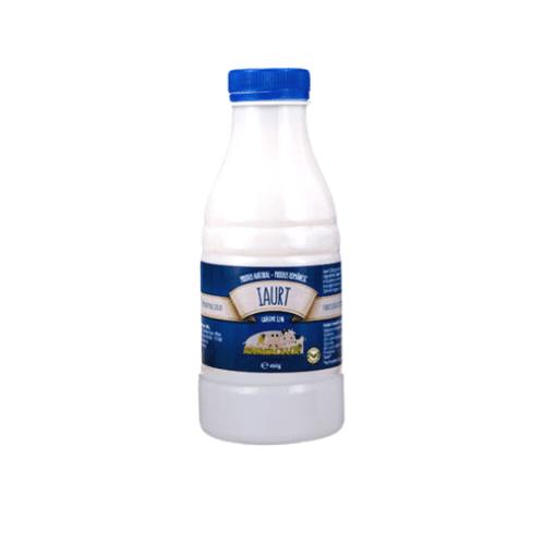Imagine Iaurt Fabricuta de lactate - Ferma animalelor - 1.5%, 450g