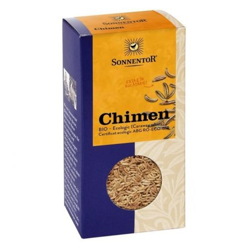 Imagine CHIMEN ECO SONNENTOR  60gr