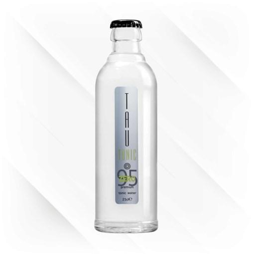 Apa tonica  zero zahar  TauTonic 250 ml