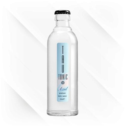 Apa tonica TauTonic Azul, 250 ml