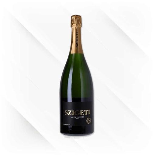 Vin spumant Szigeti Cuvee prestige sekt Magnum 1,5 L