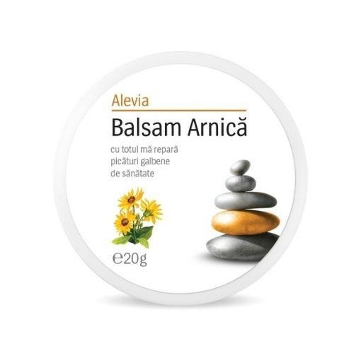 Imagine Alevia - Balsam arnica  20 g