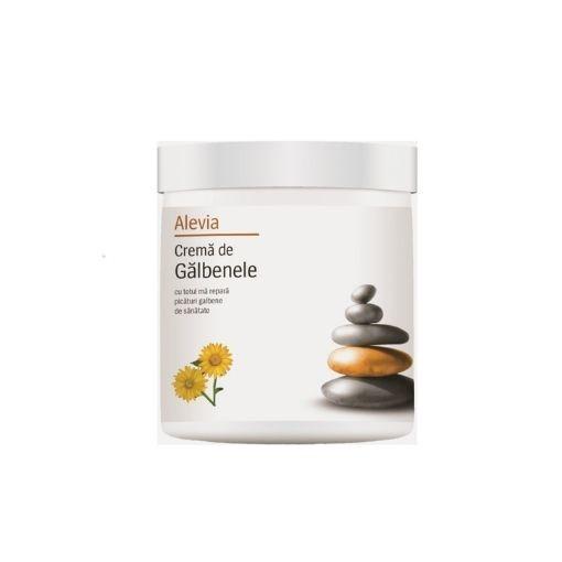 Imagine Alevia - Crema de Galbenele 250ml