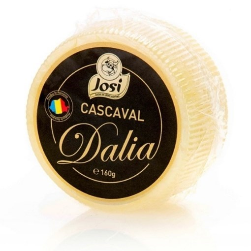 Imagine Cascaval Dalia Josi, 160 gr.