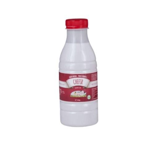 Imagine Chefir Fabricuta de lactate - Ferma animalelor - 3.5%, 450g