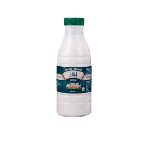 Imagine Sana  Fabricuta de lactate - Ferma animalelor - 3.5%, 450g