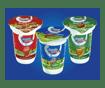 Imagine Iaurt Unicarm de baut, 320 gr., 2% grasime