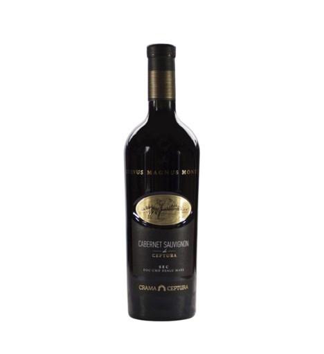 Vin Magnus Monte Cabernet Sauvignon Sec 0.75l