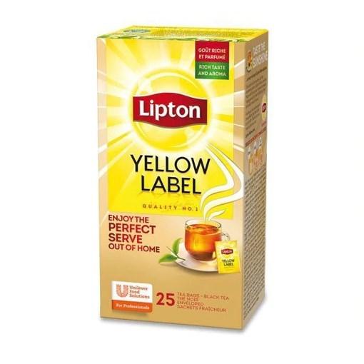 Imagine Lipton Yellow Label 45g
