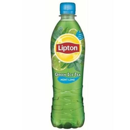 Lipton Ice Tea Green Lime & Mint 1.5l