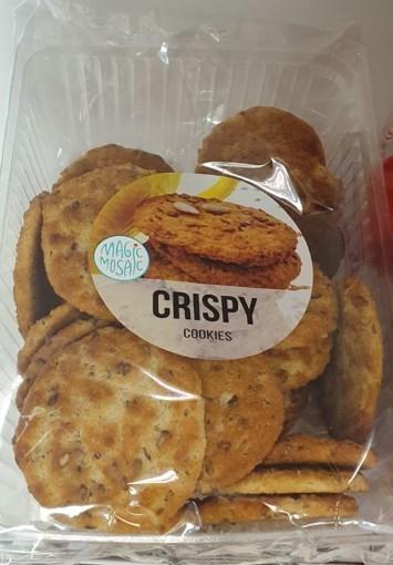 Imagine Biscuiti Mosaic Crispy, 250g
