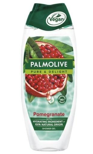 Imagine Palmolive Gel de dus Vegan Rodie 500 ml