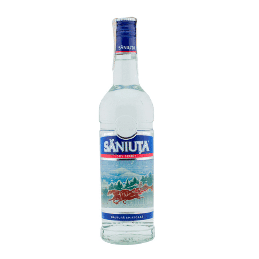 saniuta vodka