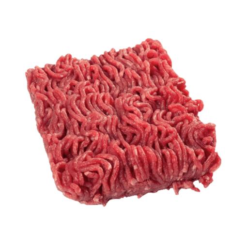 Imagine Carne tocata vita, Selgros