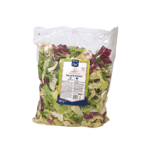 Imagine Salata Mix Mozaic, 500g