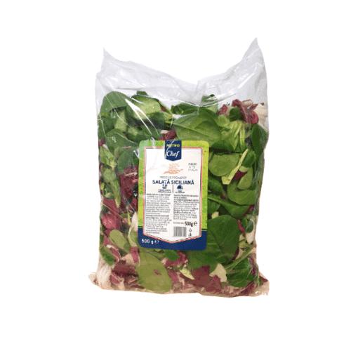 Imagine Salata Mix Siciliana, 500g