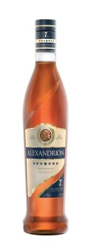 Alexandrion 7 stele, 750 ml
