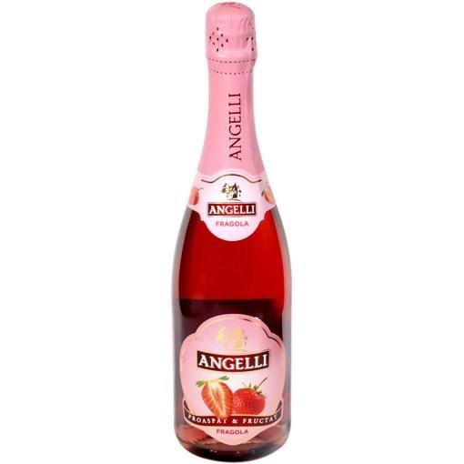 Imagine Angelli Cocktail Fragola 0.75L
