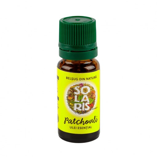 Imagine Ulei Esential Patchouli Solaris 10ml