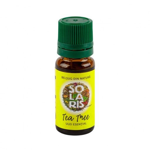 Imagine Ulei Esential Tea Tree Solaris 10ml