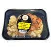Imagine Carne De Porc Pe Gratar Cu Orez Si Legume, 250g