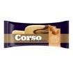 Imagine Inghetata cu aroma de caramel, cu glazura de cacao, sos de caramel si ciocolata cu lapte Corso 88ml