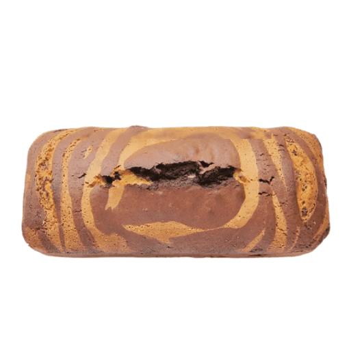 Imagine Chec Marmorat cu Cacao Lider Pan 400g