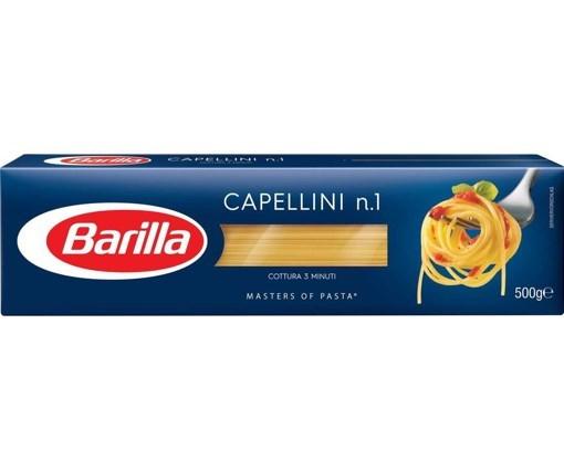 Imagine Cappelini Nr.1 Barilla 500g