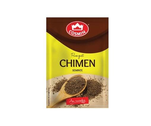 Imagine Chimen Seminte Cosmin 20 gr