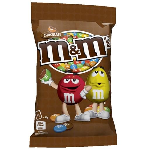Imagine M&M'S cu Ciocolata 90g