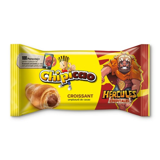 Imagine Croissant 7Days Chipicao 60 g