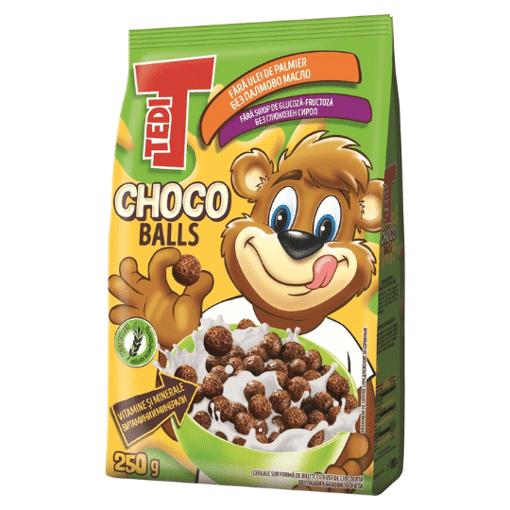 Imagine Cereale Choco Balls Tedi 250g