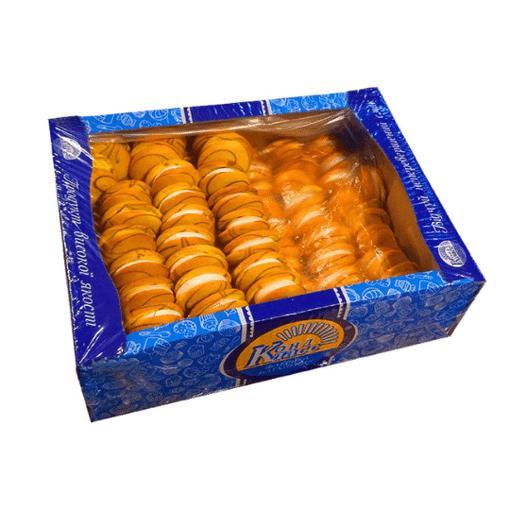 Imagine Biscuiti de Casa cu Sufle Melodica 300g