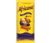 Imagine Africana ciocolata arahide si stafide 90g