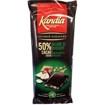 Imagine Ciocolata Kandia Amaruie Alune Biscuit, 80 gr.