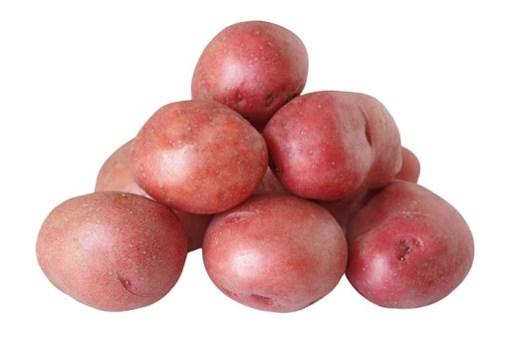Imagine Cartofi Rosii, tara de origine Polonia