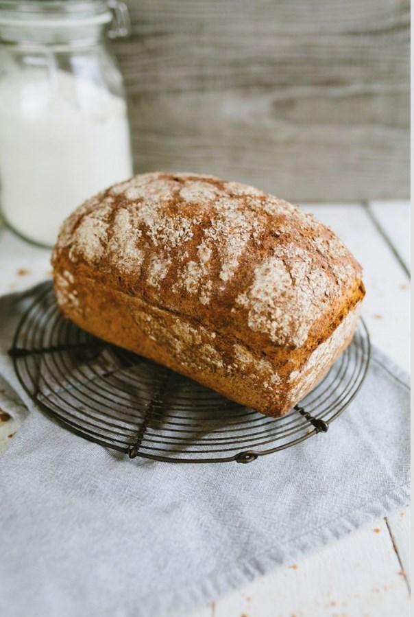 Despre painea si cereala de SPELTA
