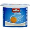Imagine Crema Iaurt cu biscuiti  Muller 125 grame