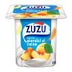 Imagine Iaurt Zuzu piersici si caise, 125 gr.