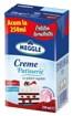 Imagine Creme Patisserie Meggle 250 ml